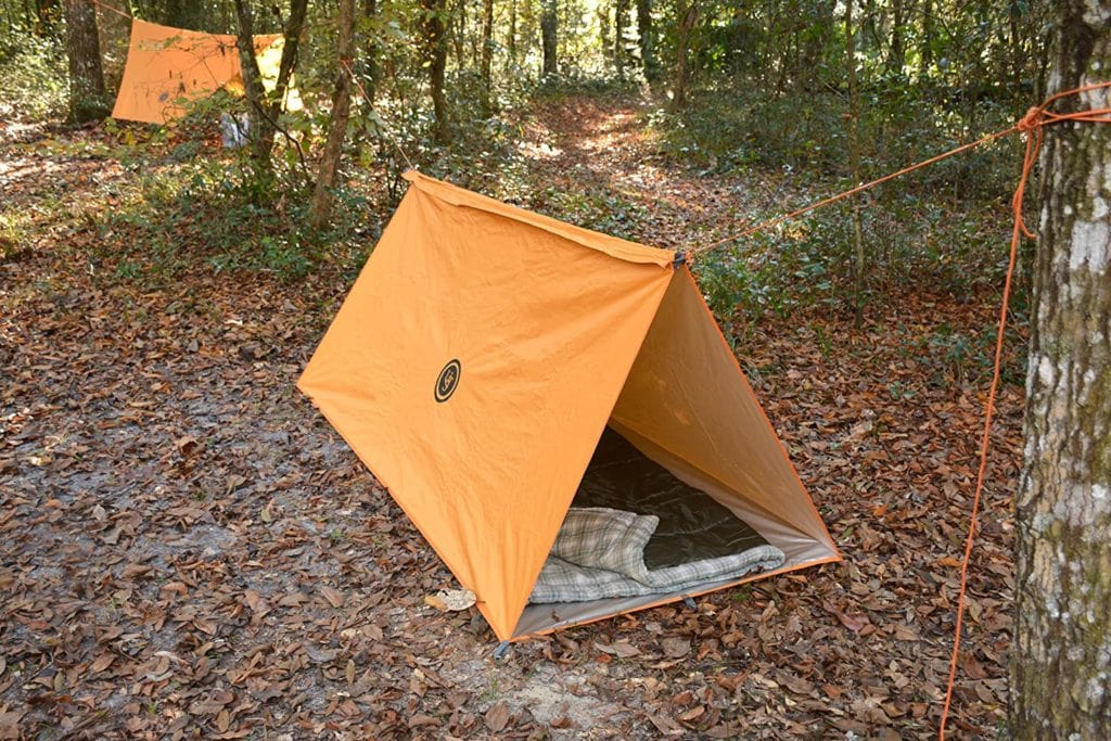 UST Multifunctional Tube Tarp