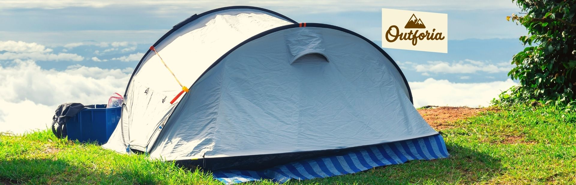 Easiest Tent To Set Up By Yourself – Reviews and Complete Buyer Guide
