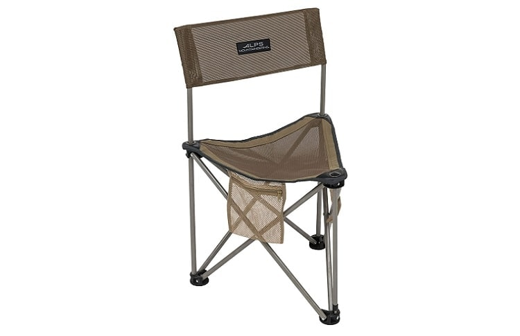 ALPS Mountaineering Grand Rapids Chair/Stool Review