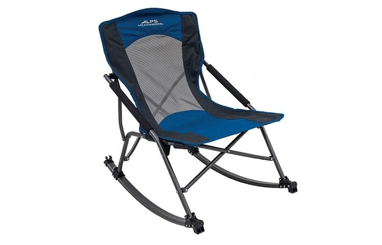 ALPS Mountaineering Low Rocker Chair Review