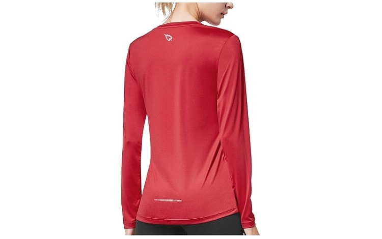 BALEAF Women's Long Sleeve Quick Dry Shirts Review