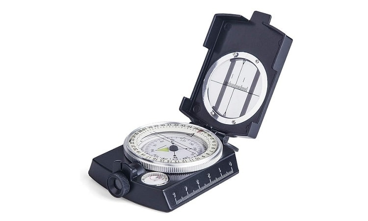 COSTIN Multifunctional Compass Review