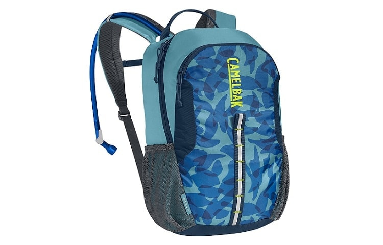 CamelBak 2018 Kid's Scout Hydration Pack Review