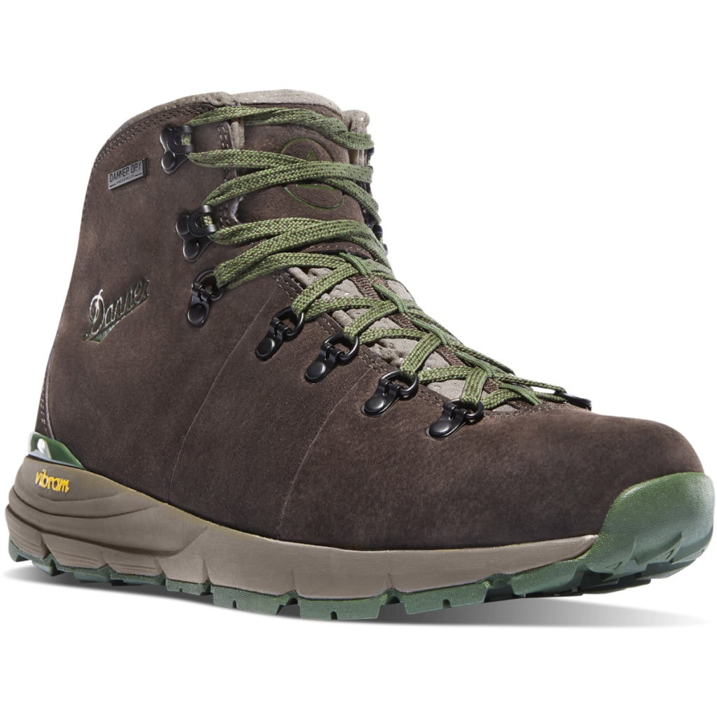 Danner Mountain Hiking Boots