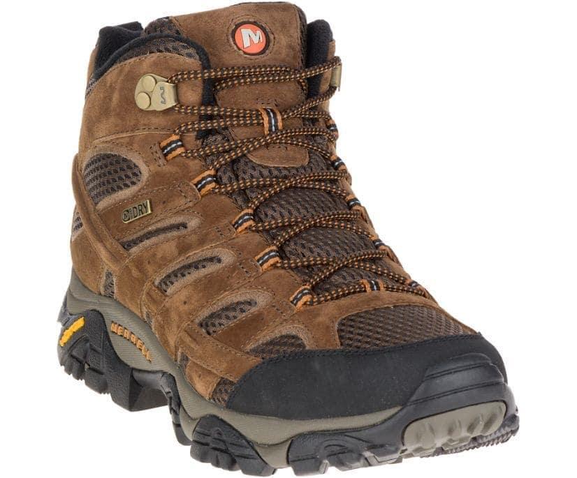 Merrel HIking boots