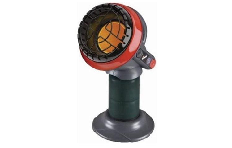 Mr. Heater F215100 Indoor Propane Heater Review