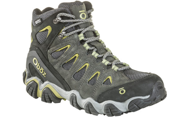 Oboz Sawtooth Hiking Boots