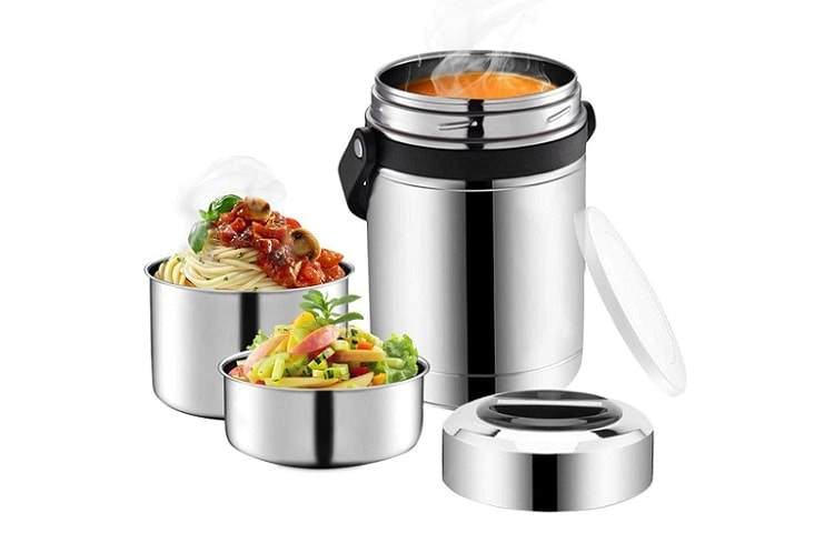 SSAWcasa Soup Thermos Review