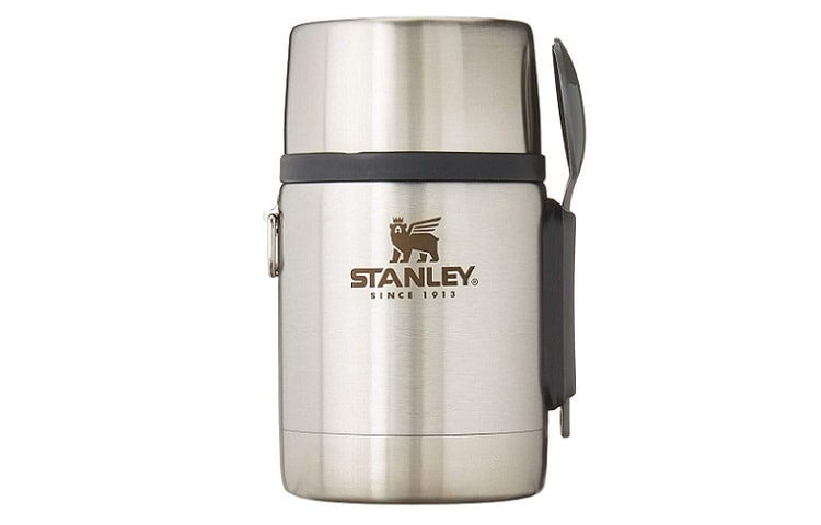 Stanley Classic Legendary Vacuum Insulated Food Jar Review