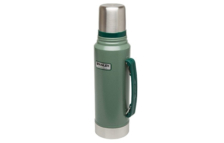 Stanley Classic Vacuum Insulated Wide Mouth Bottle Review