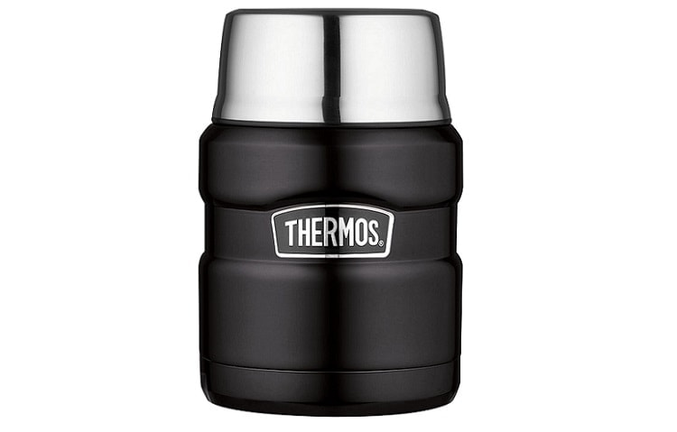 Thermos Stainless King 16 Ounce Food Jar Review