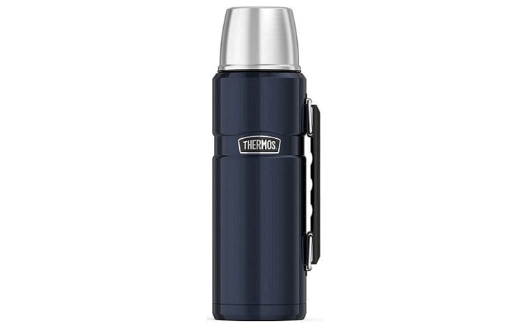 Thermos Stainless King 40 Ounce Beverage Bottle Review