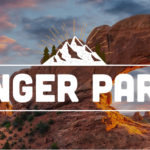 Danger Park cover