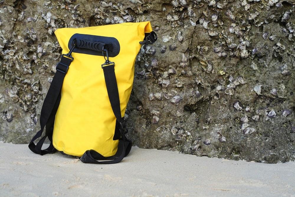 Hiking dry bags