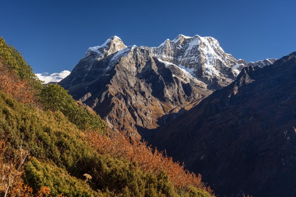 Picture of Mera Peak, Nepal