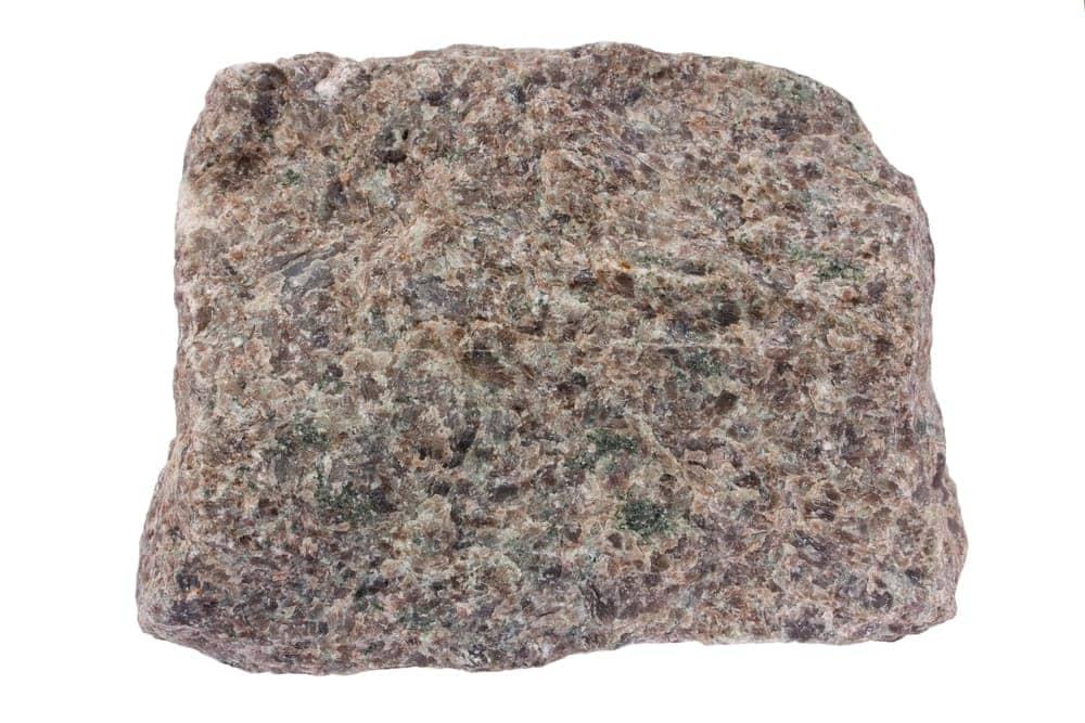 Anorthosite Rock Type