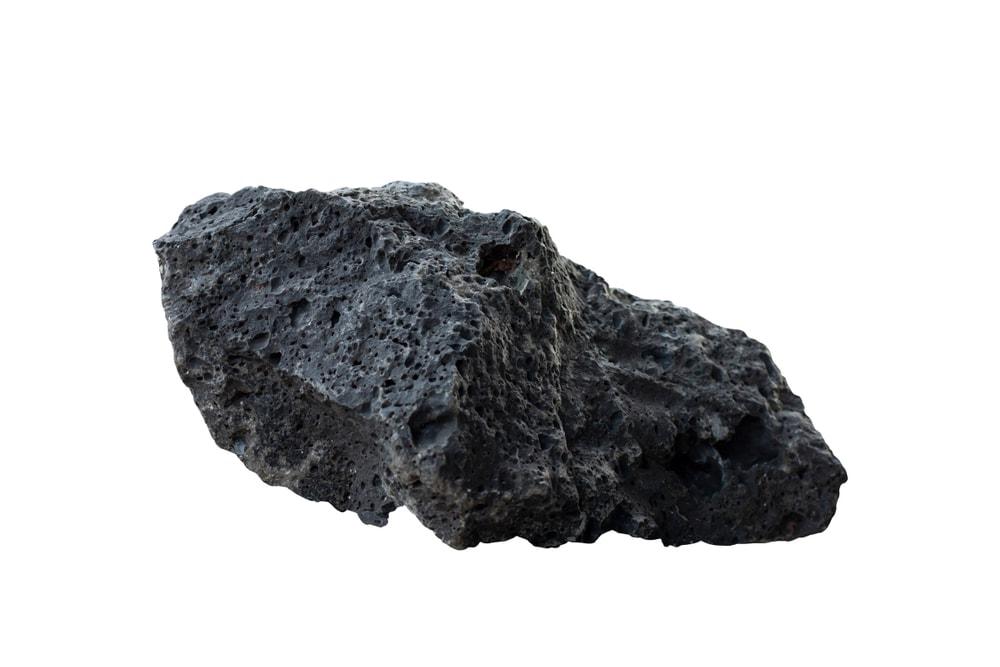 Basalt rock type