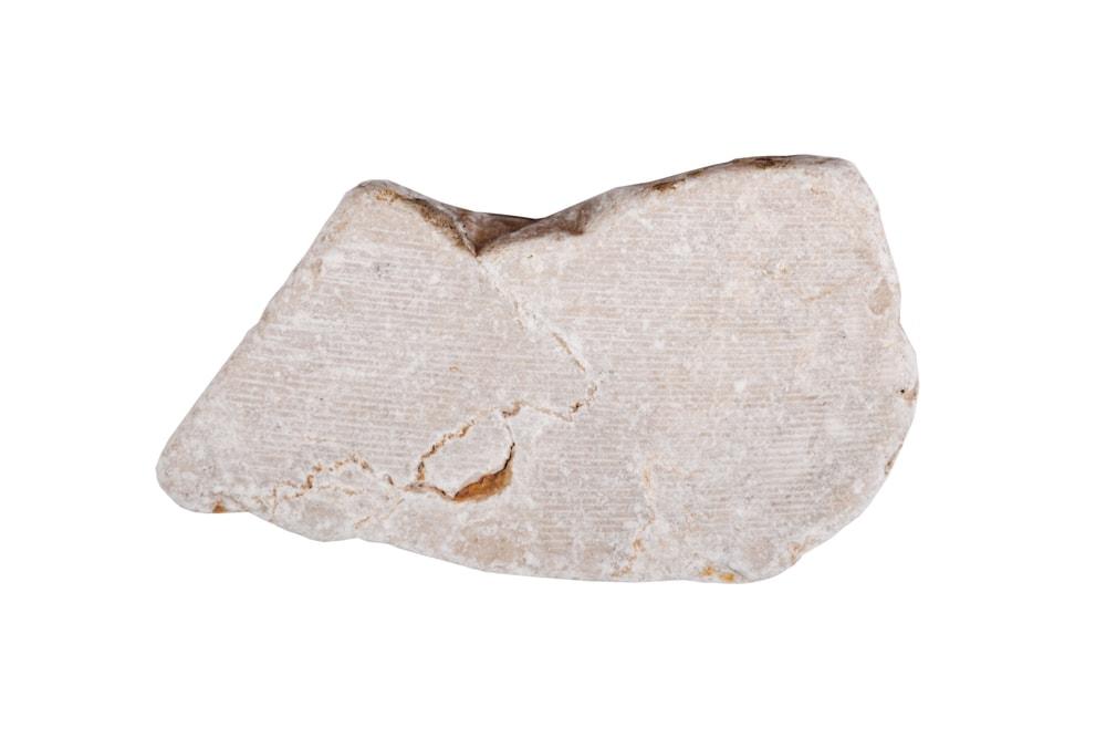 Dolomite rock type