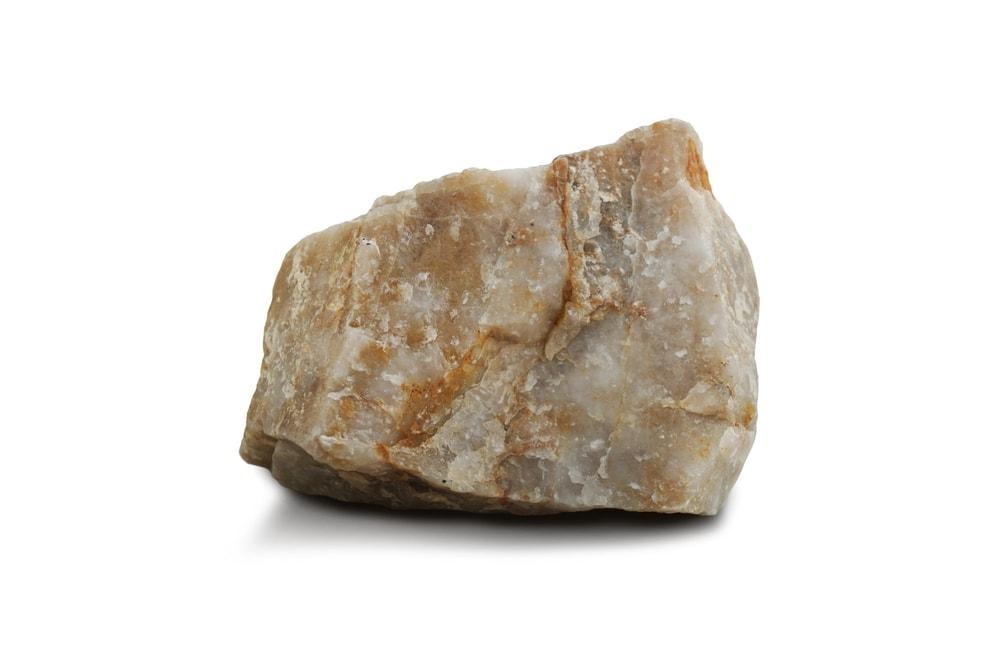 quartzite rock type