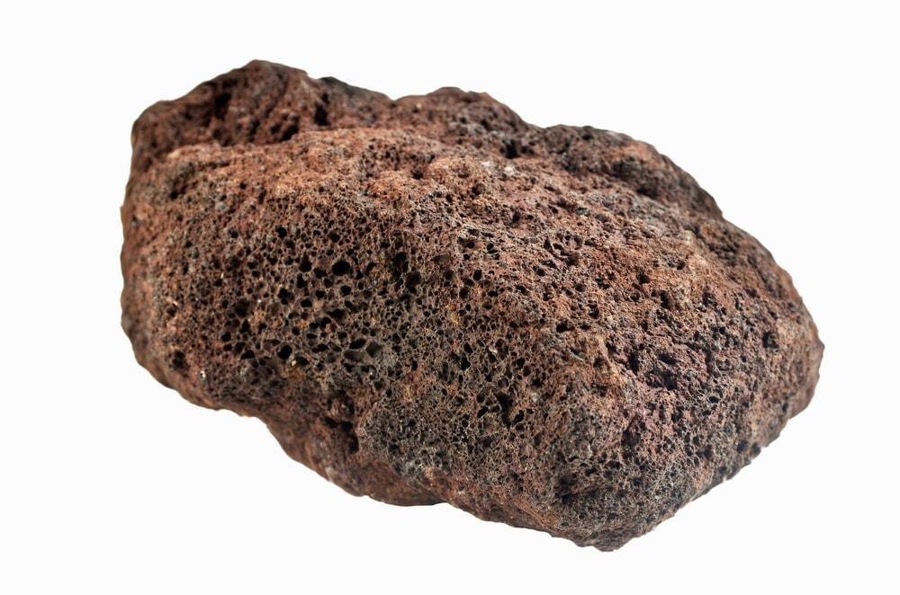 tuff rock type